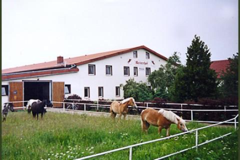 Reiterhof & Pension Kunze