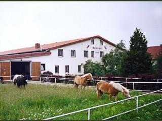 Reiterhof & Pension Kunze, Reiterhof & Pension Kunze in Altenbach