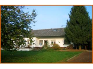 , Reiterpension Mauritiushof in Oberscheidweiler