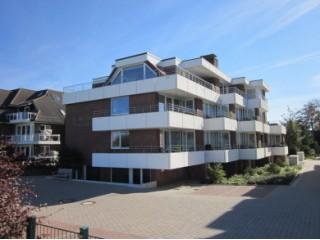 Die Wohnung, Residenz Naturdüne in Cuxhaven
