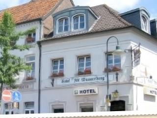 Unser Hotel, Restaurant Hotel/Pension in Wassenberg in Wassenberg