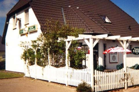 Restaurant & Pension Seekiste in Born auf dem Darß