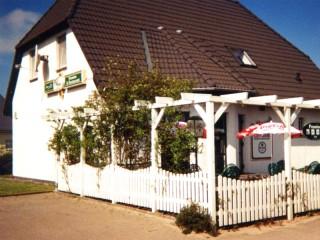 Restaurant & Pension Seekiste in Born auf dem Darß, Restaurant und Pension
