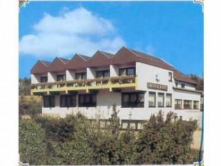 , Pension bei Trier Mettlach | Zum Jungenwald in Losheim am See