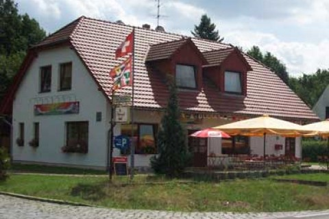 Restaurant & Pension