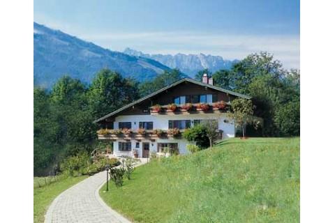 Romantikferienwohnungen Landhaus Bauhofer