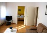 Augusta Apartments - Im Herzen von Baden-Baden in einer wenig befahrbaren Seitenstraße  in Baden-Baden