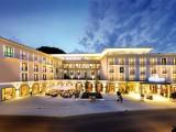 Hotel Edelweiss****s - Hotel in Berchtesgaden in Berchtesgaden