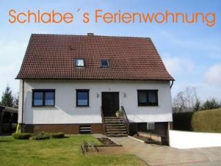 Ferienhaus Schlabe im Oderbruch, Schlabe´s Gäste & Ferienwohnung Neuhardenberg in Neuhardenberg