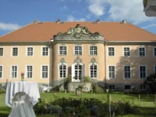 Schloss Reichstädt, Schloss Reichstädt in Dippoldiswalde