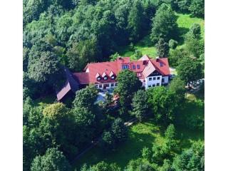 Der Schlossberghof, Schlossberghof in Marktrodach
