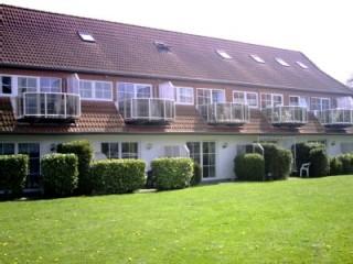 Die Wohnung, Seeadler in Dorum bei Bremerhaven