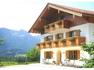 Sotterhof, Sotterhof | Ferienwohnungen in Inzell