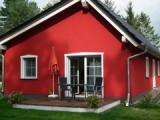Spreeidyll - neugebaute, geschmackvoll eingerichtete Apartments in Schlepzig