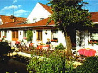 , Spreewaldpension Winzer in Straupitz