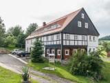 Ferienwohnung Wachtel - im 2. Obergeschoss eines sanierten Umgebindehauses in Bertsdorf-Hörnitz
