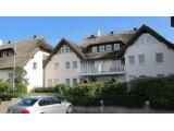 Strandhaus Lobbe - 2-Raum-Apartment im strandnahen Ferienhaus mit Reetdach in Lobbe