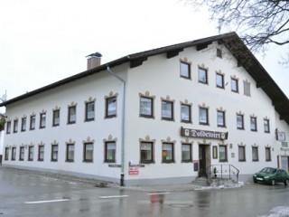 Wilkommen beim Doldewirt, Tanzcafe   Restaurant   Pension Doldewirt in Bernbeuren