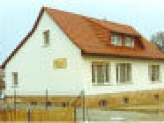 Wilkommen, Pension & Gasthaus Zum Dorfkrug in Schenkendöbern