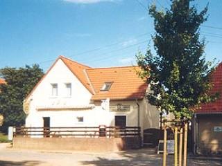 Wilkommen , Pension und Gasthof zur Scheune in Hanshagen bei Greifswald