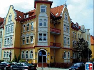 Willkommen in Erfurt, Pension & Gaststsätte Blumenstadt in Erfurt