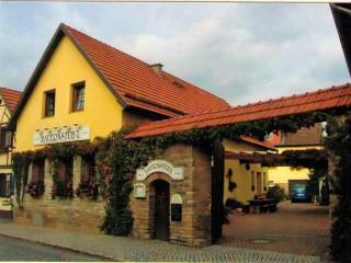 Willkommen in unserem Gasthof , Gasthof & Pension Bauernstübel in Sangerhausen