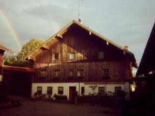 Pension Winternhof, Urlaub auf dem Winternhof in Triftern OT Haselbach