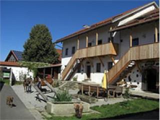 , Urlaub-Familienhof | Weberhof in Waldkirchen, Niederbayern