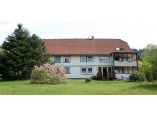Hausansicht, Urlaub im Harz - Urlaub auf dem Lindnerhof in Osterode am Harz