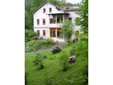 Villa Heike - ruhige und zentrale Lage in Bad Schandau im Kurpark in Bad Schandau