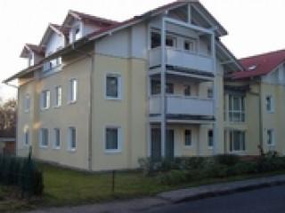 Villa Madeleine, Ferienhaus an der Ostsee in Seebad Heringsdorf