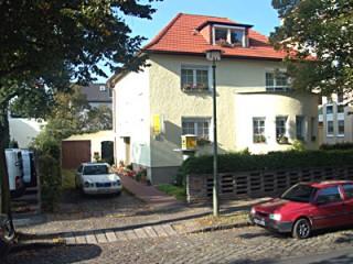 Villa Maxi, komfortable Pension in Berlin in Berlin