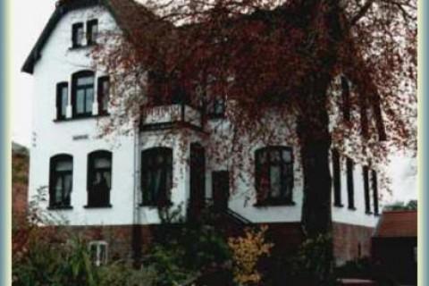 Jugendstilvilla ,Baujahr 1900