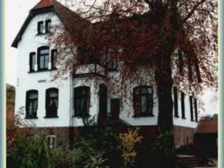 Jugendstilvilla ,Baujahr 1900, Ferienwohnungen & Gästewohnungen in Eckenförde in Eckernförde