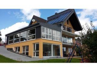 , Wellness- Ferienhaus Eifelsonne in Hellenthal