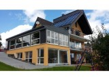 Wellness- Ferienhaus Eifelsonne - Das Ferienhaus in der wunderschönen Eifel in Hellenthal, Eifel