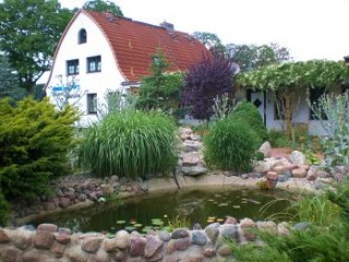 Pension Sonnenwald, Wellness und Beauty Pension Sonnenwald in Wittstock / Dosse