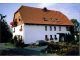 Zimmervermietung Fam. Lorenz *** - Im Zentrum der Oberlausitz, ländliche- waldreiche Umgebung. in Herrnhut
