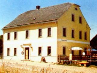 , Zum Gasthaus & Pension Chausseehaus in Schneeberg, Erzgebirge
