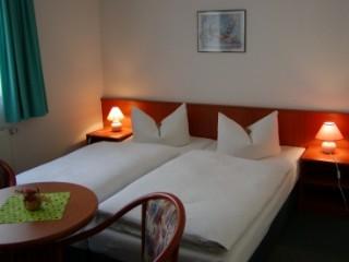 Unsere Zimmer, Hotel in Peitz bei Cottbus | Zum Goldenen Löwen in Peitz