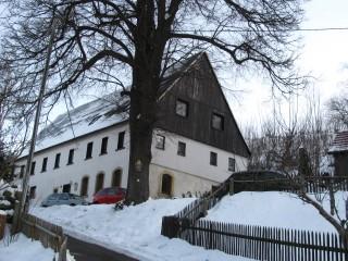 , Ferienwohnung Zum-Ritter-Walter in Waltersdorf